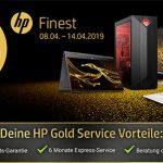 HP Finest: bis zu 25% Rabatt auf Monitore, Laptops, PCs und Zubehör
