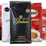 Kaffeevorteil: Kaffeepaket mit 5,5kg Kaffee für 55,24€ inkl. Versand
