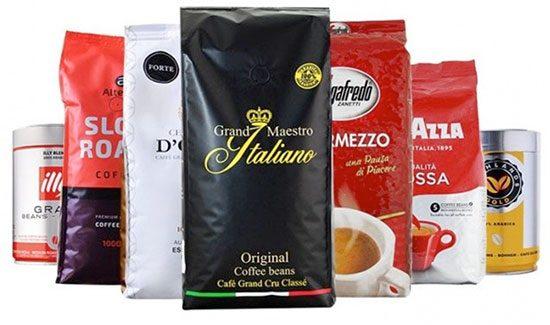 Probierpaket Kaffee Kaffeebohnen Angebot Deal