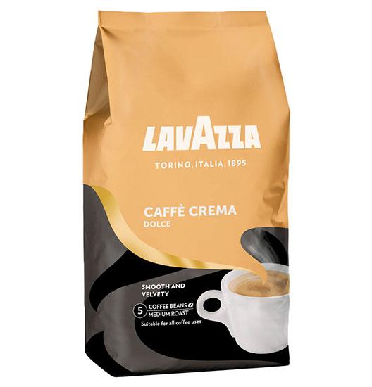 Lavazza Kaffee Kaffeebohnen Deal Angebot