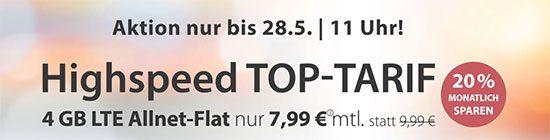 Lte Deal o2 Angebot Datenflat