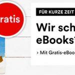 Thalia: 13 eBooks zum Welttag des Buches geschenkt