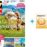 TV Hören und Sehen 52 Ausgaben für 114,40€ + 110,00€ Amazon-Gutschein