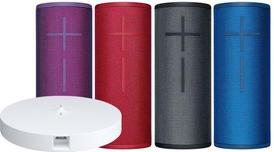 Lautsprecher Bluetooth Angebot Deal sparen transportabler Lautsprecher
