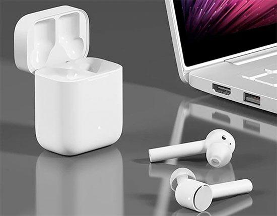 Xiaomi AirDots Bluetooth Kopfhörer