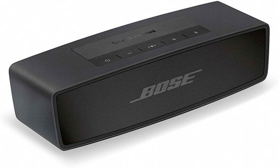 Bluetooth Lautsprecher Angebot Deal Bose Soundlink
