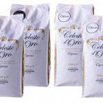 Celeste d'Oro 4kg Kaffeebohnen für 43,93€ inkl. Versand