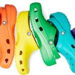 Crocs: 40% Rabatt  + kostenlose Lieferung