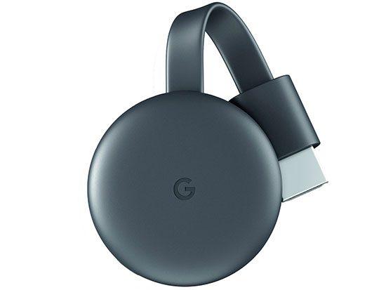 Google Chromecast 3 Deal Angebot Sparen Schnäppchen