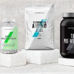 MyProtein: 40% Rabatt auf Bestseller