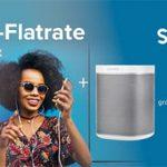 💣 Sonos Play:1 nur 119€ statt 164,50€ dank o2-Tarif mit 6 Monaten Laufzeit – mit Gewinn 💣