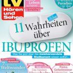 TV Hören und Sehen 52 Ausgaben für 119,60€ + 110,00€ Amazon-Gutschein