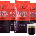 4 kg Altezza Slow Roast Coffee Kaffeebohnen + zwei Kaffeegläser für 29,99€ inkl. Versand