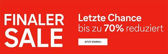 Rabatt C&A C und A Sale Gutschein