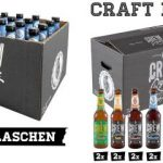 Crew Republic Craft Beer: z.B. 20 x 0,33L Drunken Sailor India Pale Ale für 26,12€ (statt 39,79€)