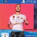 Sony PlayStation 4 DualShock Wireless-Controller mit FIFA 20 für 64,99€ inkl. Versand