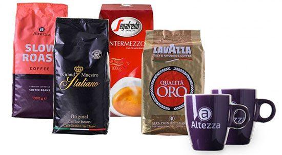 Kaffee Angeboat Bohnen Deal Schnäppchen