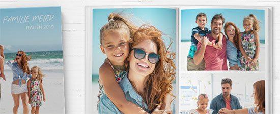 Gutscheincode LIDL Fotos Fotobuch