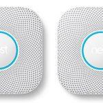 2 x Nest Protect Rauch- und Kohlenmonoxidmelder für 179,00€ inkl. Versand