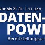 PremiumSIM: Allnet-Flat + 3GB LTE + monatlich kündbar + ohne Anschlussgebühr für nur 6,99€ mtl.