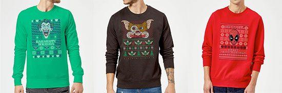 Deal Weihnachtspullover Sparen