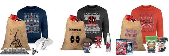 Deal Bundle Weihnachtspullover