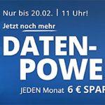 PremiumSIM: Allnet-Flat + 7GB LTE + monatlich kündbar für nur 8,99€ mtl.