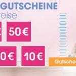 Babymarkt: Heute bis zu 100€ Rabatt auf den Einkauf