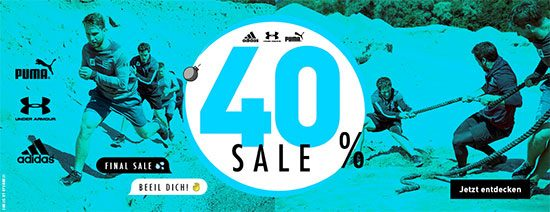 Rabatt Sale Final my-sportswear deal sparen