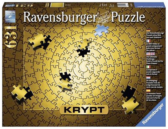 Deal Sparen Ravensburger Krypt
