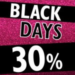 Jeans Fritz Black Days: 30% Rabatt + 5€ Gutschein + kostenloser Versand