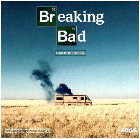 Breaking Bad Das Brettspiel Deal Angebot sparen