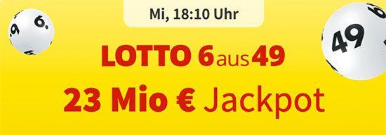 lotto 6 aus 49 angebot deal
