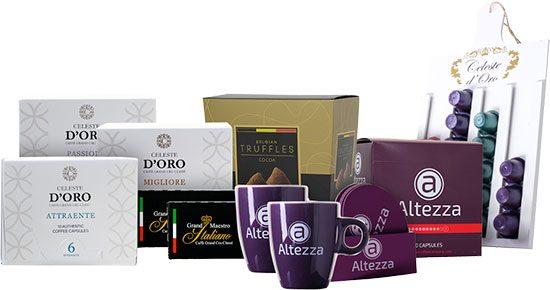 Deal Sparen nespresso kapseln kaffee