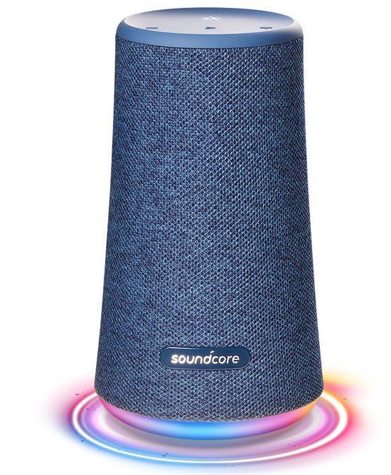 Bluetooth Lautsprecher Anker Soundcore Flare deal Angebot