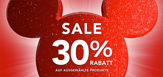 Disney Star Wars Angebot Deal