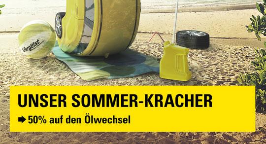 Ölwechsel Rabatt Gutschein Vergölst Sparen Shell Auto