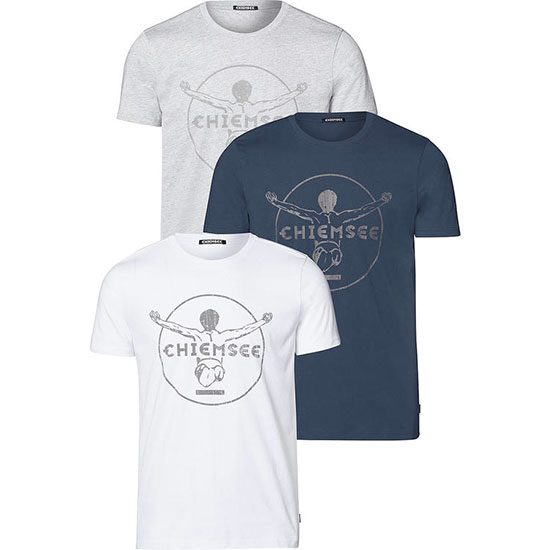 Deal T-Shirt Chiemsee Angebot sparen rabatt