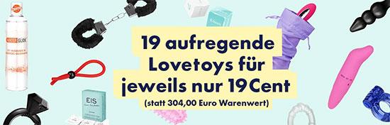 Eis Sextoys Deal Rabatt Sparen Aktion Sale