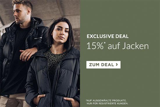 Rabatt Jacken Engelhorn Deal Sparen