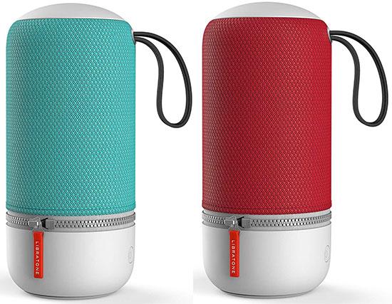 Libratone Zipp Mini 2 Bluetooth Lautsprecher