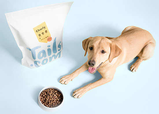 Hundefutter gratis testen tails deal sparen rabatt