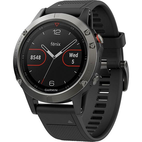 Garmin Fenix 5 Deal Rabatt Sparen Smartwatch