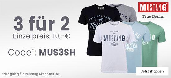 T-Shirts Aktion Deal Sparen Rabatt Aktion