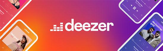 Deezer Deal Premium Testen Angebot